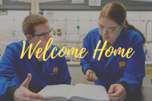 Science (Welcome Home)
